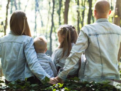 家族の一致団結