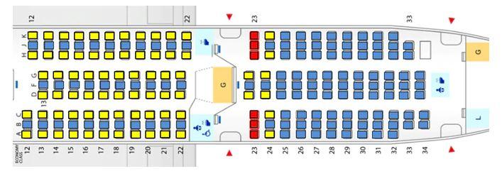 有料対象シート図